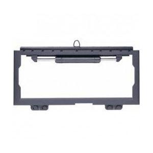 Seitenschieber FEM3, Tragkraft 3500 kg, Breite 1150 oder 1300 mm